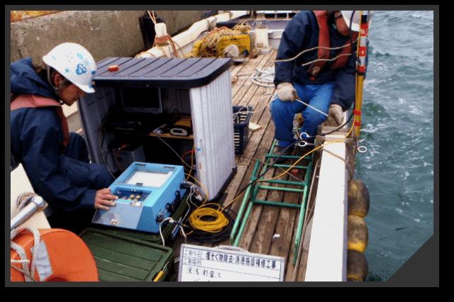三国屋建設株式会社|サルベージ|海洋土木|調査測量|特殊工事